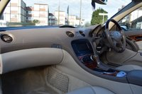 USED 2006 06 MERCEDES-BENZ SL 3.5 SL350 2d 272 BHP COMES WITH 6 MONTHS WARRANTY
