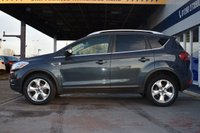 USED 2011 61 FORD KUGA 2.5 TITANIUM AWD 5d 198 BHP AVAILABLE FOR ONLY £240 PER MONTH WITH £0 DEPOSIT