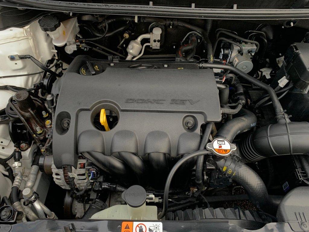 USED 2014 63 HYUNDAI I30 1.4 ACTIVE 5d 98 BHP
