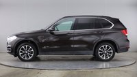 USED 2013 63 BMW X5 3.0 XDRIVE30D SE 5d 255 BHP