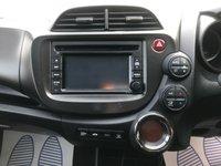 USED 2012 62 HONDA JAZZ 1.3 I-VTEC ES-T 5d 98 BHP 1 FORMER KEEPER, FULL HISTORY