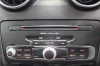 USED 2017 17 AUDI A1 1.6 SPORTBACK TDI BLACK EDITION 5d 114 BHP SAT/NAV, DAB, BLUETOOTH, HEATED SEATS, BLACK PACK, UPGRADED DIAMOND CUT ALLOYS....