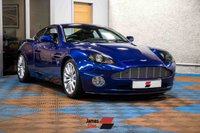 USED 2003 53 ASTON MARTIN VANQUISH 5.9 V12 2d 460 BHP Last Keeper Change 2005 | Fully Recommissioned by AM in Aug 2020 at a cost of 15,700.00