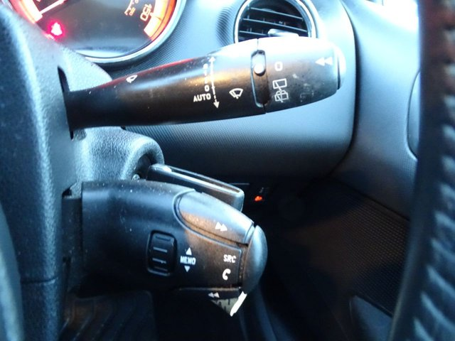 USED 2012 62 PEUGEOT 308 1.6 HDI ACTIVE 5d 92 BHP £20 ROAD TAX 1 OWNER