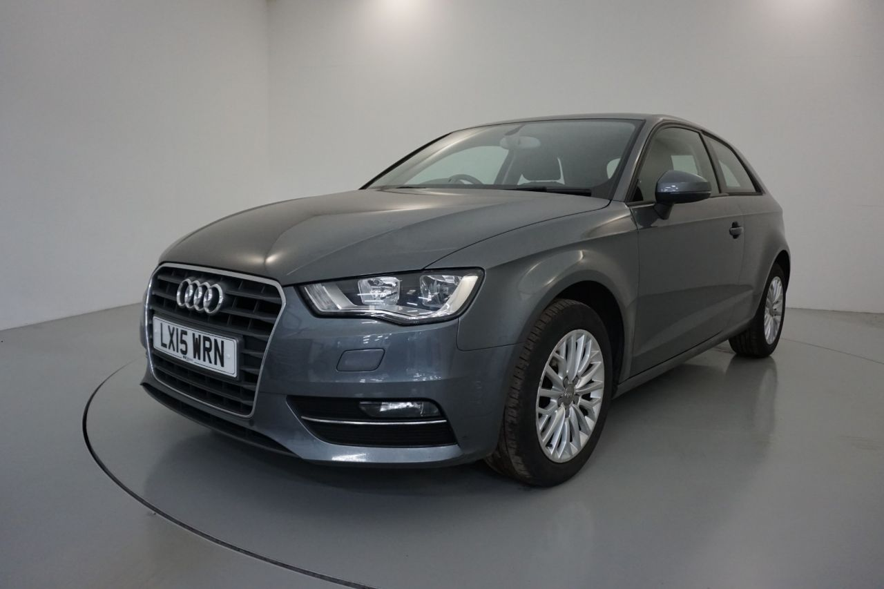 Used AUDI A3for sale