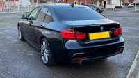 USED 2013 63 BMW 3 SERIES 2.0 320d M Sport (s/s) 4dr SAT NAV/FSH/GREAT SPEC/MOT2021