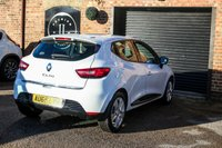 USED 2015 65 RENAULT CLIO 1.1 DYNAMIQUE NAV 16V 5d 73 BHP