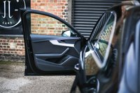 USED 2018 18 AUDI A4 2.0 AVANT TDI ULTRA SE 5d AUTO 148 BHP