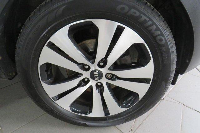 USED 2012 12 KIA SPORTAGE 2.0 CRDI KX-3 5d 134 BHP