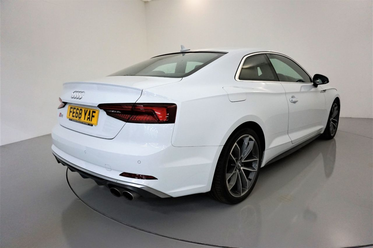 Used AUDI S5 for sale