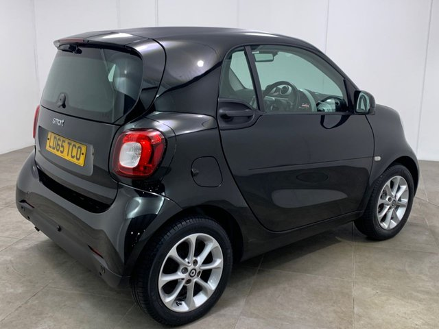 SMART FORTWO at Peter Scott Cars