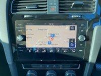 USED 2017 67 VOLKSWAGEN GOLF 1.6 GT TDI BLUEMOTION TECHNOLOGY DSG 5d 114 BHP
