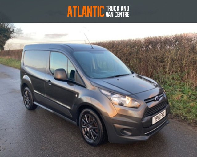 2015 15 FORD TRANSIT CONNECT 200 P/V
