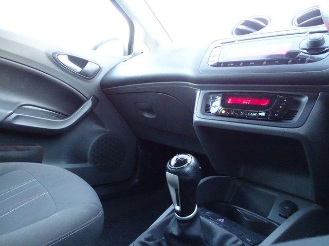 USED 2011 61 SEAT IBIZA 1.4 SE COPA 3d 85 BHP VERY CLEAN 1 YEAR MOT