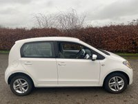 USED 2012 62 SEAT MII 1.0 SE 5d 59 BHP **AIR CONDITIONING / ALLOY WHEELS**