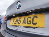 USED 2015 15 BMW 5 SERIES 2.0 520D M SPORT TOURING 5d 188 BHP