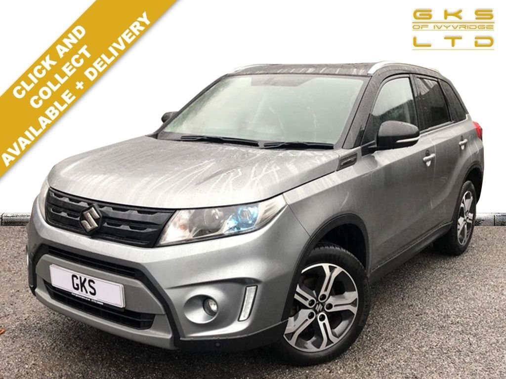 USED 2018 67 SUZUKI VITARA 1.6 SZ5 5d 118 BHP ** NATIONWIDE DELIVERY AVAILABLE **