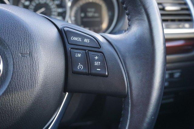 USED 2014 14 MAZDA 6 2.2 D SPORT NAV 4d 173 BHP HIGH SPEC, DRIVES SUPERB