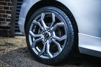 USED 2018 18 FORD FIESTA 1.0 ST-LINE 3d 124 BHP