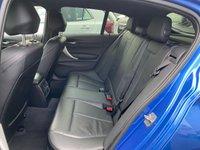 USED 2015 64 BMW 1 SERIES 3.0 M135I 5d AUTO 316 BHP