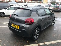 USED 2018 18 CITROEN C3 1.2 PURETECH FLAIR S/S 5d 109 BHP ** OPEN FOR CLICK & COLLECT **