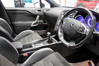 USED 2016 65 DS DS 4 1.6 BLUEHDI CROSSBACK S/S 5d 120 BHP