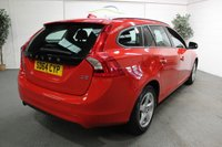 USED 2014 64 VOLVO V60 1.6 D2 BUSINESS EDITION 5d 113 BHP