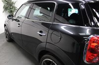 USED 2012 T MINI COUNTRYMAN 1.6 COOPER S ALL4 5d 184 BHP