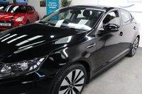 USED 2012 62 KIA OPTIMA 1.7 2 LUXE CRDI 4d 134 BHP