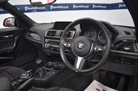 USED 2015 65 BMW 2 SERIES 2.0 218D M SPORT 2d 150 BHP (FULL BMW SERVICE HISTORY)