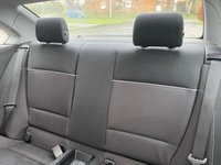 USED 2012 12 BMW 1 SERIES 2.0 118D SPORT 2d 141 BHP SERVICE HISTORY, MOT DEC 2021