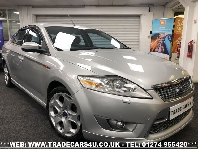 USED 2009 09 FORD MONDEO 2.2 TITANIUM X SPORT TDCI  5d 173 BHP FREE UK DELIVERY*VIDEO AVAILABLE* FINANCE ARRANGED* PART EX*HPI CLEAR