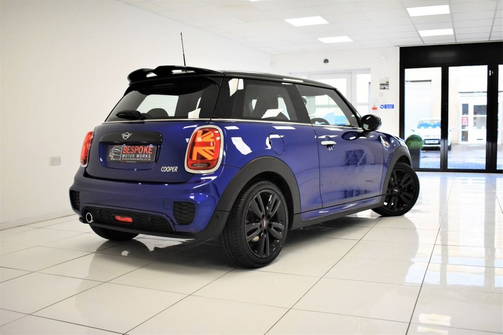 USED 2019 69 MINI HATCH COOPER 1.5 COOPER SPORT 3 DOOR