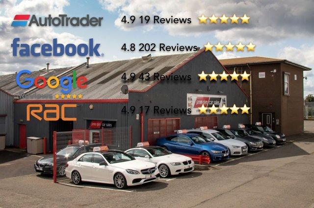 USED 2017 67 JAGUAR F-TYPE 3.0 V6 SPORT AWD 2d AUTO 395 BHP CONVERTIBLE