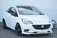 USED 2015 15 VAUXHALL CORSA 1.2 LIMITED EDITION 3d 69 BHP FSH - TOUCHSCREEN - HIGH SPEC