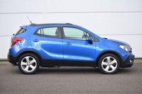 USED 2015 65 VAUXHALL MOKKA 1.6 EXCLUSIV S/S 5d 114 BHP DAB - BLUETOOTH - HIGH SPEC