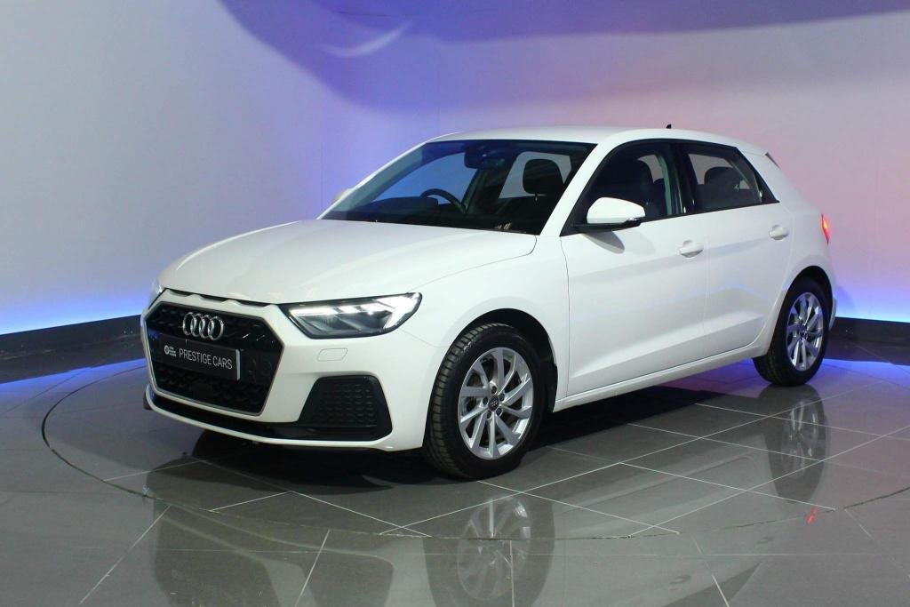 USED 2019 69 AUDI A1 1.0 TFSI 30 Sport Sportback (s/s) 5dr CRUISE CONTROL - BLUETOOTH