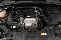 USED 2016 16 FORD FOCUS 1.0 TITANIUM 5d 124 BHP SAT/NAV, DAB, 6 SERVICES