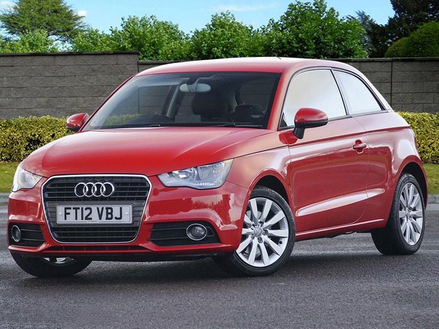AUDI A1 at Tim Hayward Car Sales