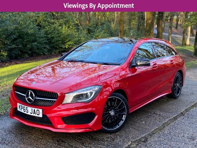 USED 2015 65 MERCEDES-BENZ CLA-CLASS CLA220 AMG SPORT CDI AUTO FINANCE ME TODAY- FULL DEALER FACILITIES. DELIVERY POSSIBLE