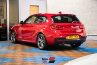 USED 2017 17 BMW 1 SERIES 3.0 M140I 3d 335 BHP Incredible Spec | Two BMW Services