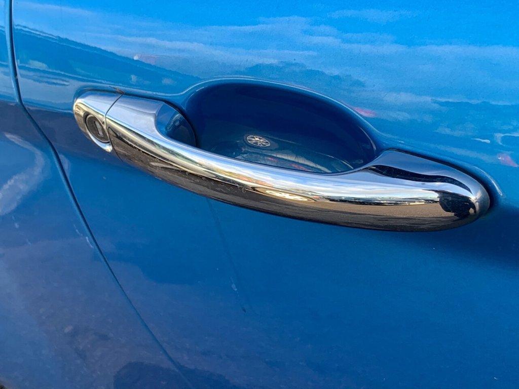 USED 2012 62 FORD KA 1.2 TITANIUM 3d 69 BHP