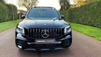 USED 2020 MERCEDES-BENZ GLB CLASS 2.0 GLB35 AMG (Premium Plus) G-Tronic 4MATIC (s/s) 5dr (7 Seat) VAT Q /  DELIVERY MILES