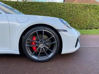 USED 2020 PORSCHE 911 3.0T 992 Carrera 4S PDK 4WD (s/s) 2dr SPORTS EXHAUST /DELIVERY MILES