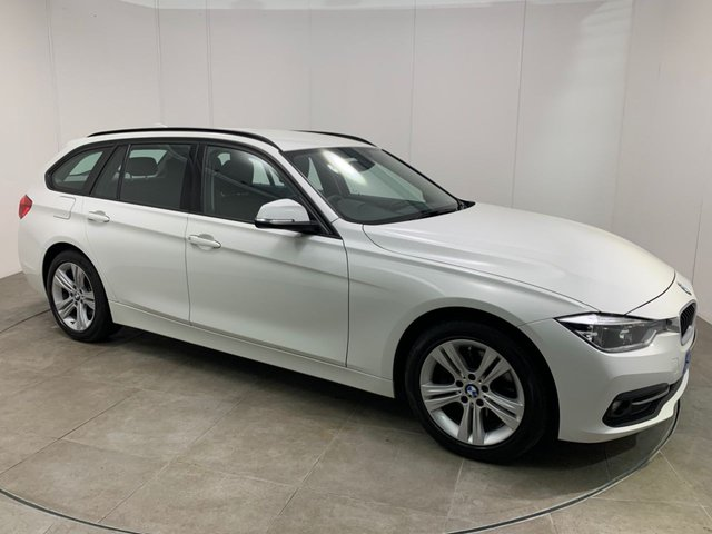 BMW 3 SERIES at Peter Scott Cars