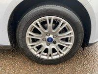 USED 2011 61 FORD FOCUS 1.6 TITANIUM 5d 124 BHP