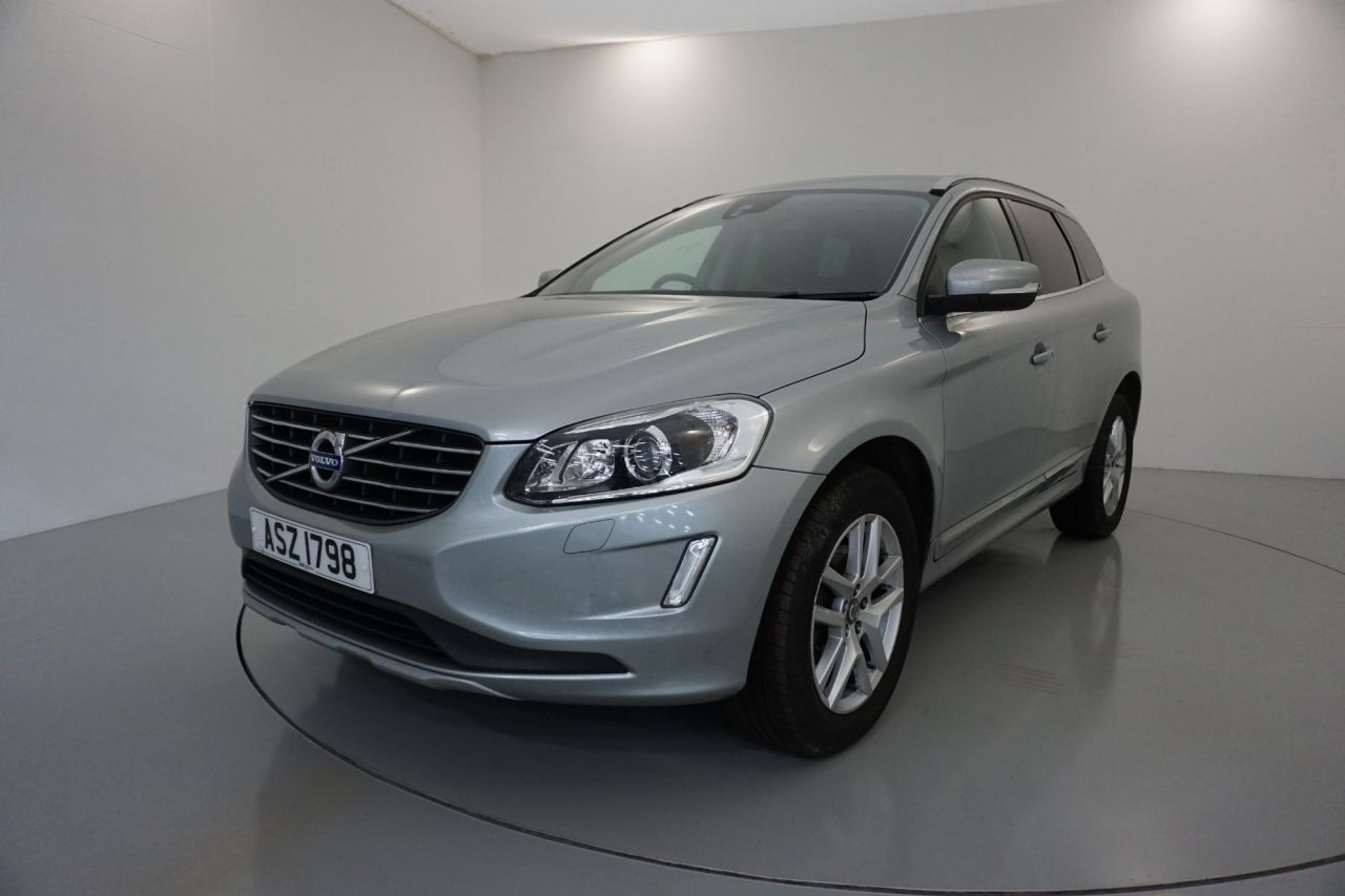 Used VOLVO XC60for sale