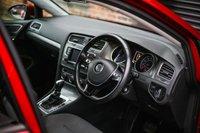 USED 2013 63 VOLKSWAGEN GOLF 1.4 SE TSI BLUEMOTION TECHNOLOGY DSG 5d AUTO 120 BHP