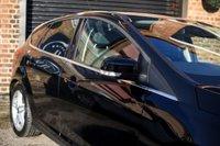 USED 2015 15 FORD FOCUS 1.5 TITANIUM TDCI 5d 118 BHP