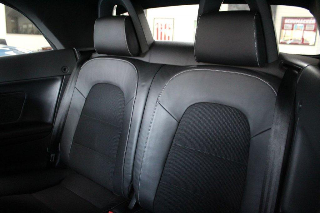 USED 2011 AUDI A3 1.2 TFSI S LINE 2d 105 BHP